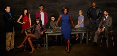 8 choses que vous ne savez pas sur How to Get Away With Murder